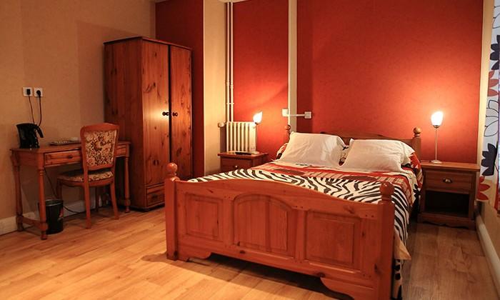 Hotel du cygne h tel beauvais proche a roport et for Chambre beauvais